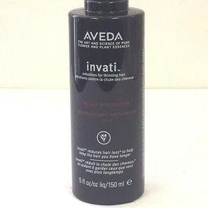 Aveda Invati Scalp Revitalizer 5 oz / 150 ml